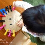 幼児 手作り おもちゃ
